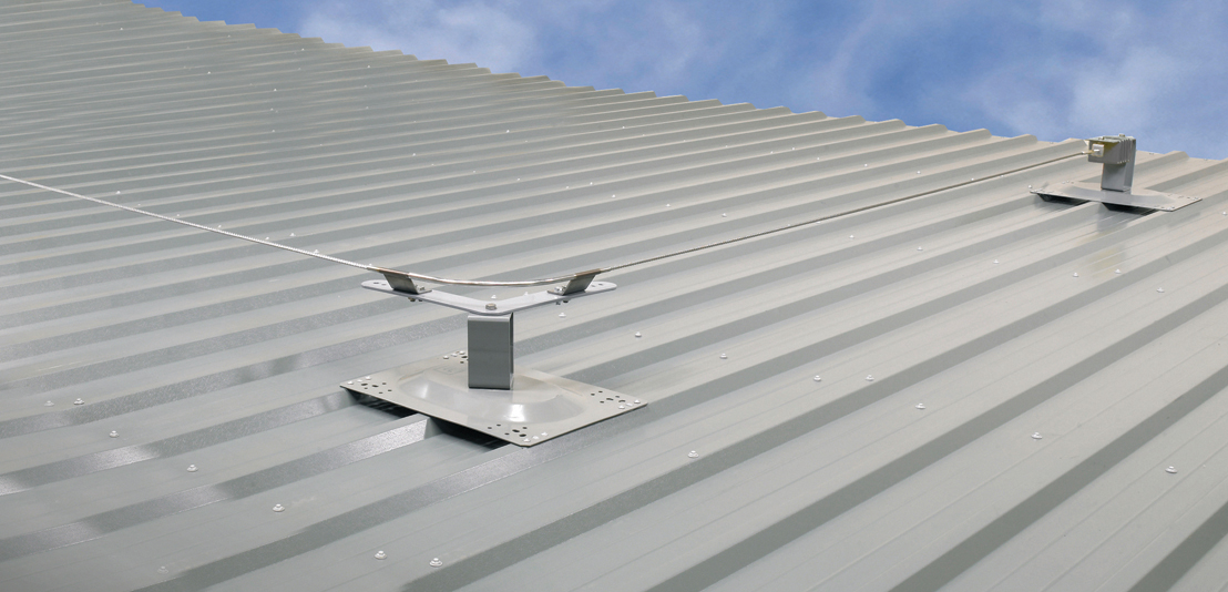 Roof penetration wire devices thanks