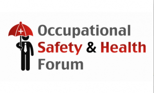 Occupational Safety & Health Forum