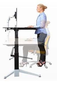 Osmond Motus Sit Stand