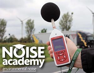 Noise Monitoring Course From Cirrus Research Noise Acadamy